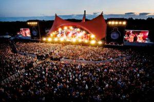 festival musik termahal